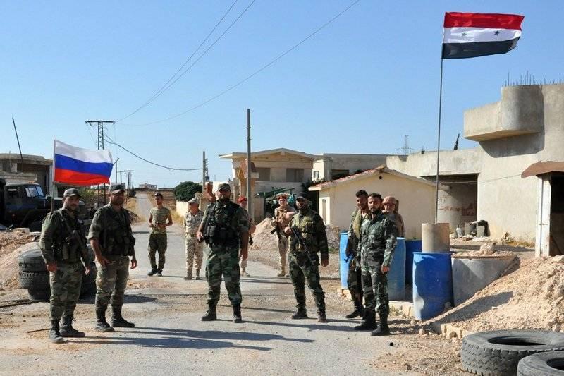 ¡Dos tercios dijeron que sí! Rusia debe proteger a Assad de la agresión estadounidense