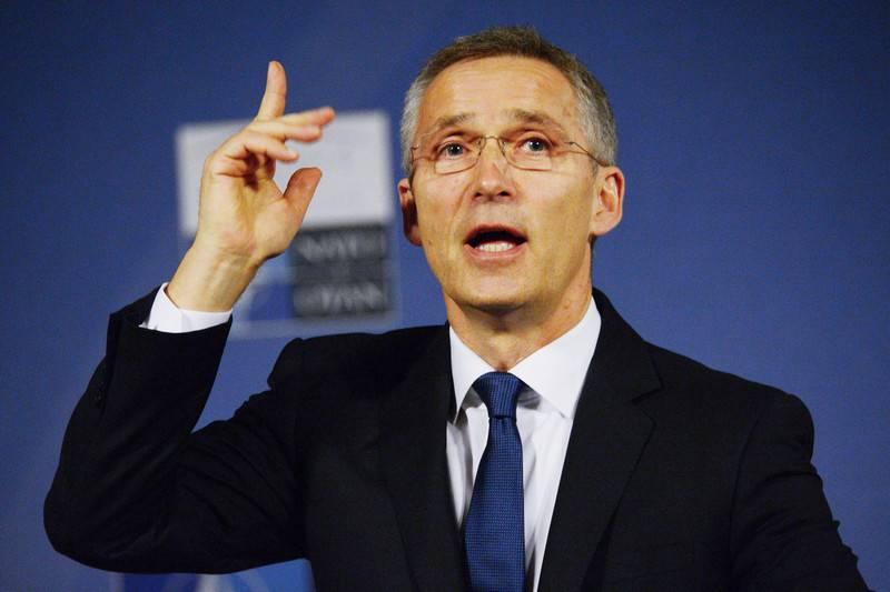 """""""Ja, es ist gegen den Iran!"""" NATO-Generalsekretär berichtet über die Stärkung der Raketenabwehrsysteme in Europa"""