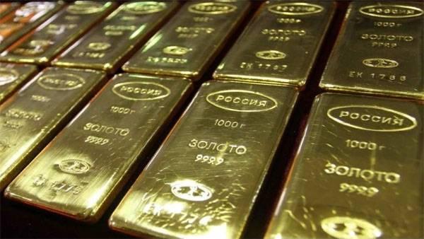 Заживём?.. Золотовалютные резервы РФ выросли на 100 млрд долларов за 2 года