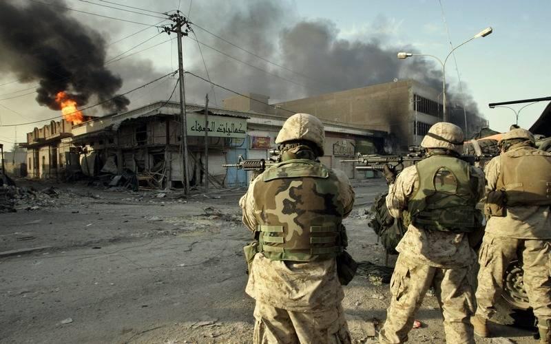 """""""मेगासिटीज में लड़ाई को देखते हुए।"""" संयुक्त राज्य में सेना के प्रशिक्षण कार्यक्रम की समीक्षा करेंगे"""