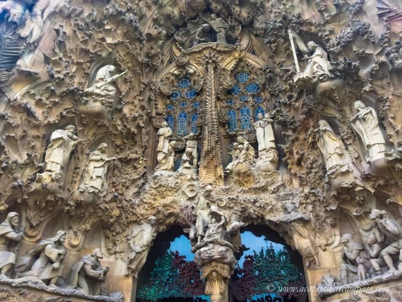 Le symbole spirituel de Barcelone