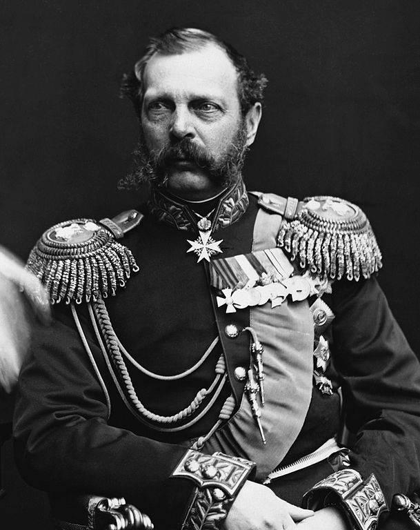 """Как """"перестройка"""" Александра II едва не привела к смуте"""