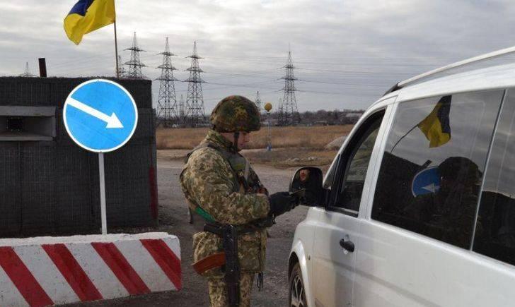 En el LPR habló sobre los métodos de los servicios especiales de Ucrania