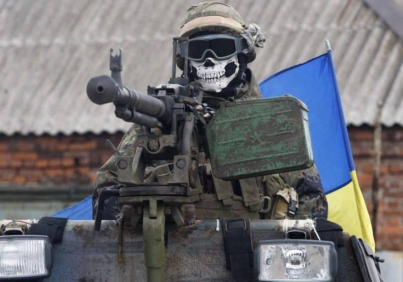 С понедельника начнем отстреливать. Киев вводит на Донбассе