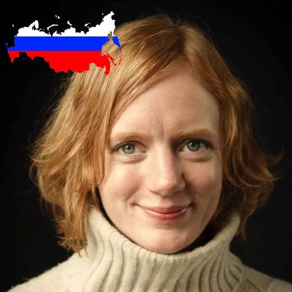 नार्वेजियन लेखक रूस के पतन की भविष्यवाणी करता है