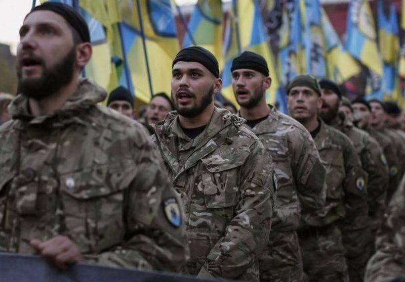"""Как только кризис грянет. Очередной """"план"""" нападения на Россию от украинских радикалов"""