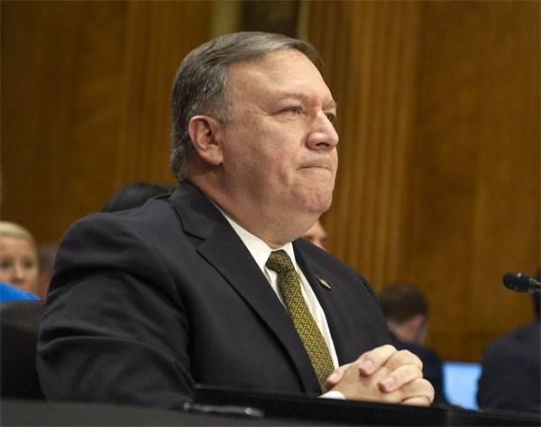 Новая война? США фактически вышли из сделки с Ираном