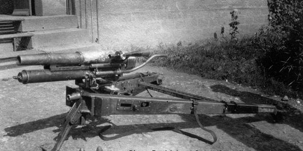 Противотанковые средства американской пехоты (часть 1)