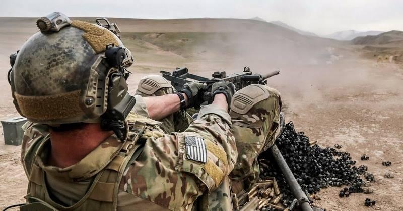 世界がやってくる前に。 NATOはアフガニスタンを去るつもりはない