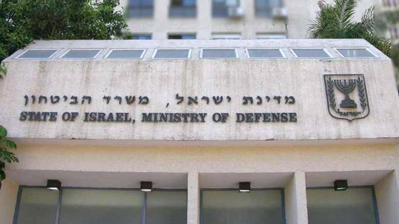 कोई टिप्पणी नहीं! इज़राइल ने सीरिया पर रात के हमलों पर टिप्पणी करने से इनकार कर दिया