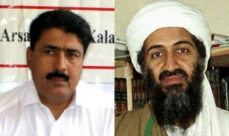 ЦРУ некомментирует информацию осрыве побега доктора, «сдавшего» бен Ладена