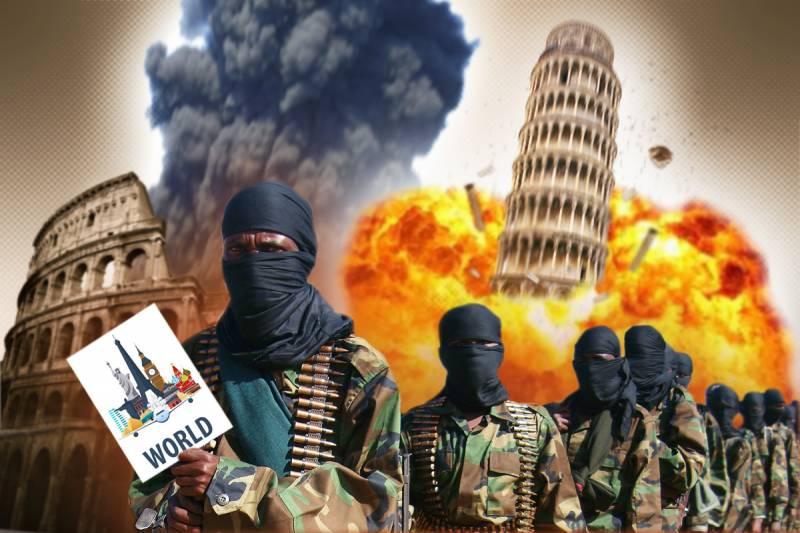 Военное поражение ИГИЛ не отменяет опасности его региональных вылазок