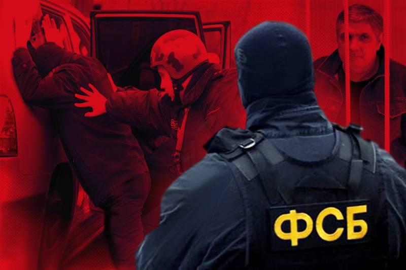 ФСБ против братвы: загон в стойло