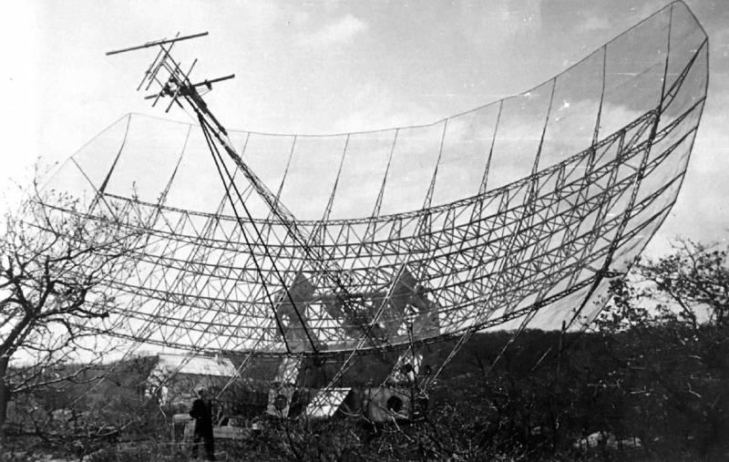 Опубликован «Эскизный проект системы радиоконтроля орбиты объекта «Е-1»