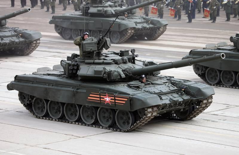 Победит ли Т-90М лучший танк Америки?