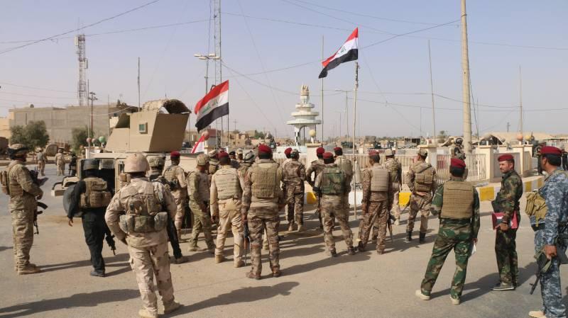 Ответили за участие в ИГ*. Две россиянки приговорены в Ираке к пожизненному заключению