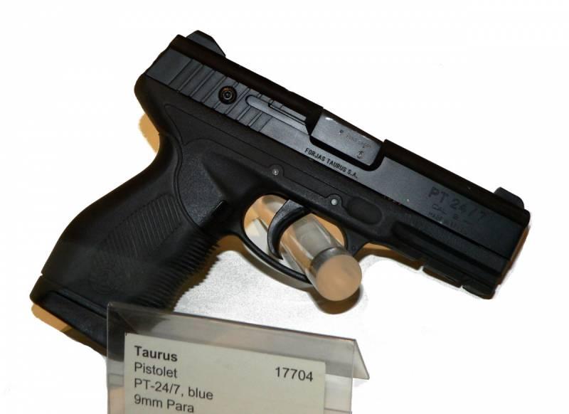 Пять видов оружия, опасного для самих стрелков