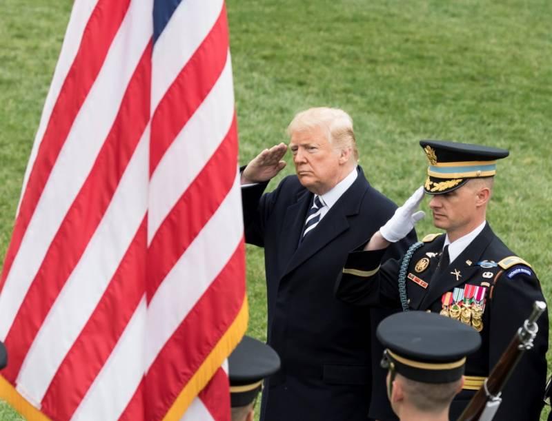Трамп доложил, как борется с «пагубным российским влиянием». Кто побеждает?..