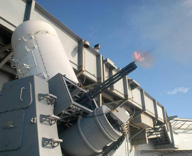 Системы ближайшего рубежа обороны: на равных с угрозами