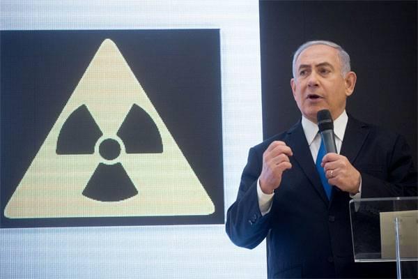 Irã respondeu a Israel: pare de mentir, abra dados sobre seu próprio programa nuclear