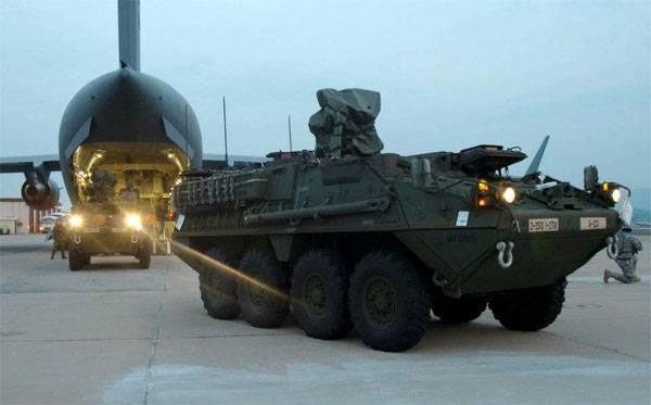 首尔转过身来。 朝鲜半岛的美国军队将会怎样?