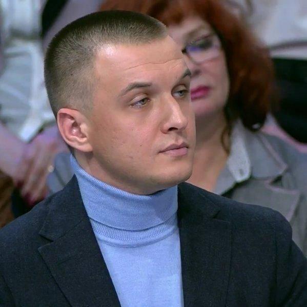長年の被害…スカンダリストMacieichukuが30年にロシア連邦に入るのを禁じた