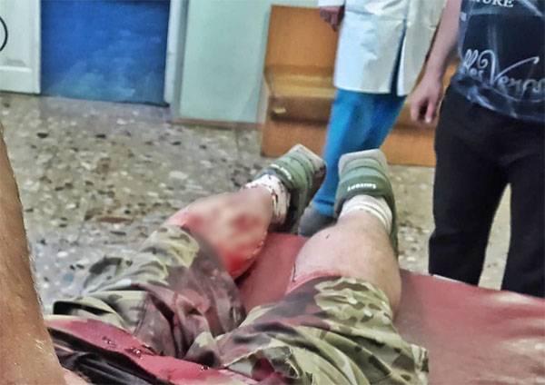 Caça de ciborgues. As realidades da Kiev moderna