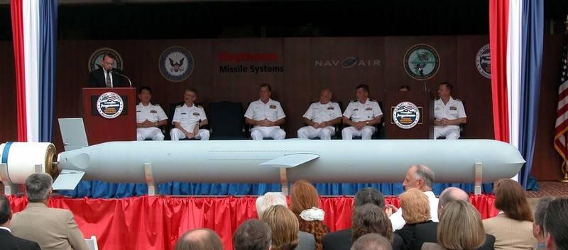 """Şimdi de Blok IV. Pentagon, son modifikasyondan yüz tane """"Tomahawk"""" sipariş etti."""