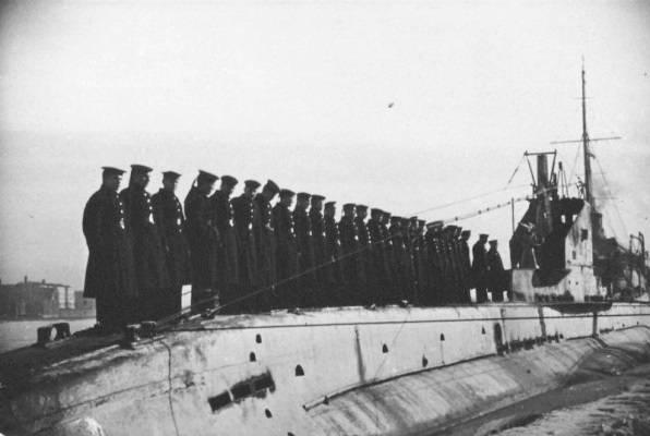 Последняя «Щука», пропавшая в годы войны, обнаружена в Финском заливе