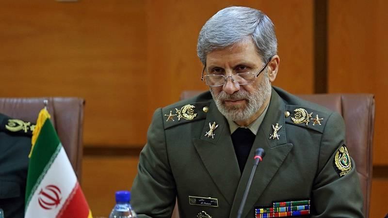 Атом есть, а кнопки нет! Иран отвечает Израилю