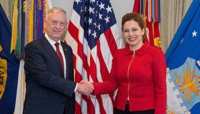 """Contre la Russie, la Chine, l'Iran et la Turquie. L'Albanie a proposé aux États-Unis de créer une base """"sous l'aile de l'OTAN"""""""