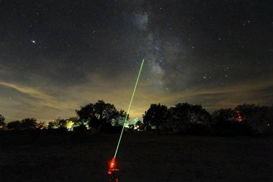 CNN: Çin ordusu ABD Hava Kuvvetleri uçakları tarafından lazer saldırıları gerçekleştirdi
