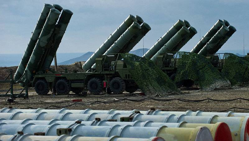 """We will understaff. Crimean air defense will be strengthened by additional S-400 and """"Shell-S"""""""
