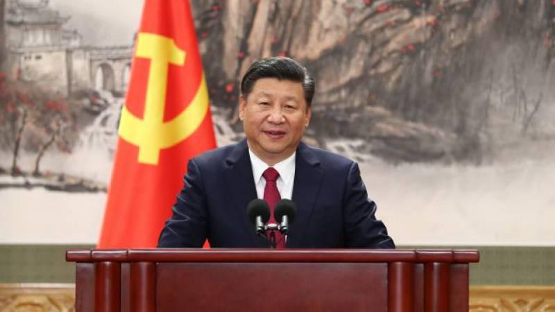 La nostra salvezza è il socialismo! Xi Jinping ha annunciato l'ulteriore sviluppo della Cina
