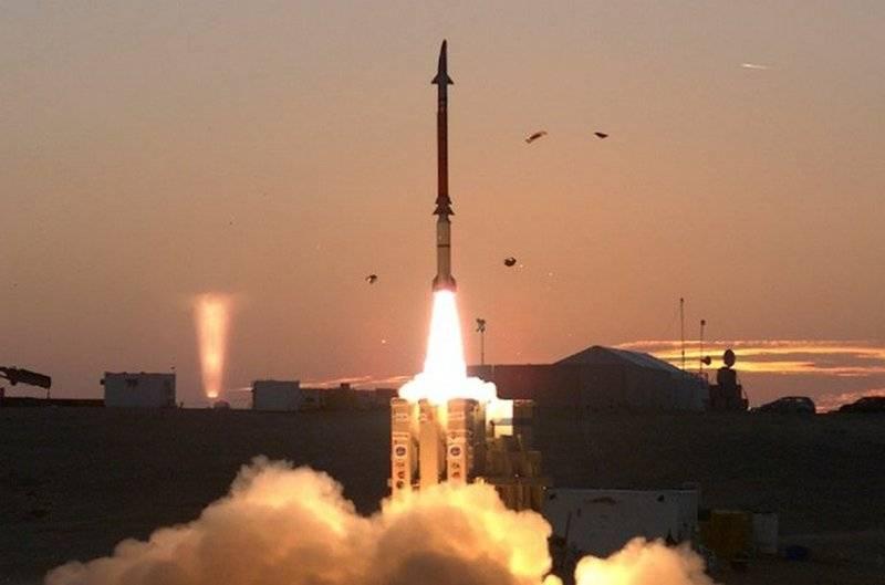 Finora, a spese dell'India. Israele aumenta le esportazioni di armi