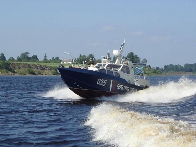 For illegal fishing. FSB detained Ukrainian fishing vessel near Crimea