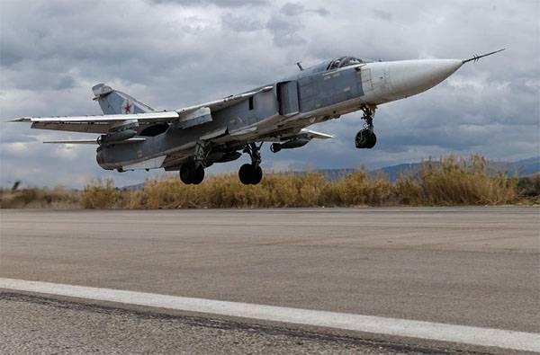 В Израиле рассказали о том, что предотвратило удар по самолёту ВКС РФ