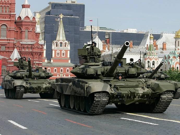 रूस की सेना। रूसी संघ के सशस्त्र बलों को कैसे बनाएं और विकसित करें