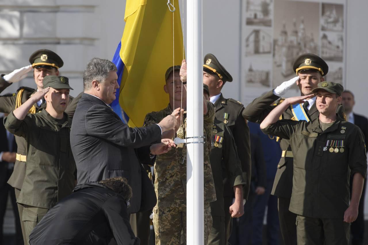 Украина взялась за исследование настроения живущих наюге граждан России