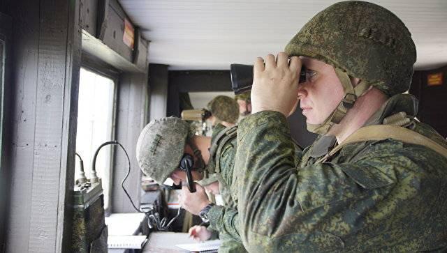 Sont-ils en train de préparer quelque chose? Le commandant a vérifié l'état de préparation au combat des forces armées ukrainiennes dans le Donbass
