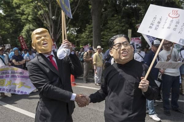 Représentant permanent des États-Unis auprès de l'ONU: Nous n'excluons pas un scénario militaire contre la Corée du Nord