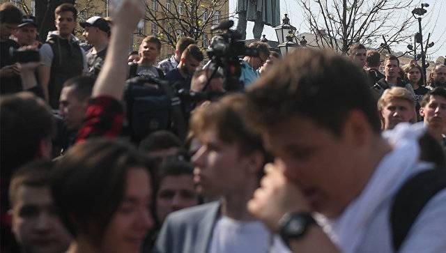 Gewalt und Massenverhaftungen: in Europa besorgt über das Schicksal der russischen Opposition
