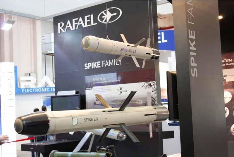 El comercio de armas. Israel Una mirada desde Estocolmo