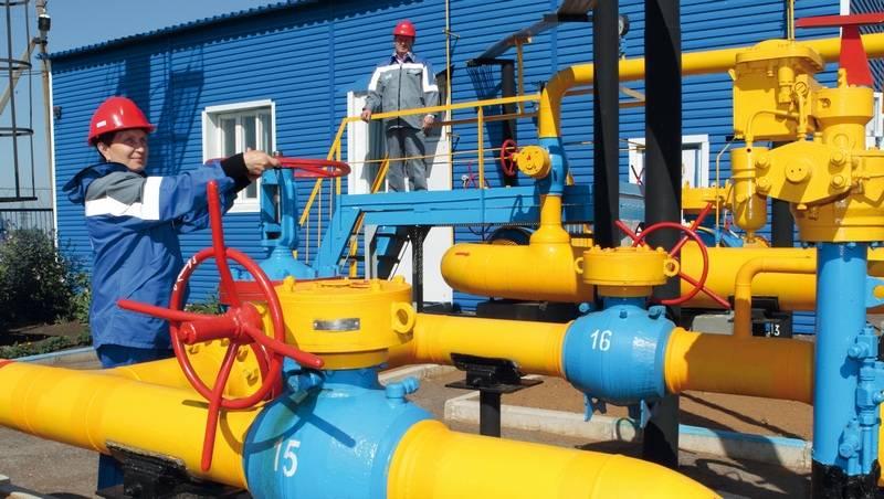 """А баба Яга против...В Польше возбудили дело против """"Газпрома"""""""