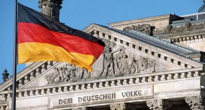 """Kesinlikle mahkum! Alman Dışişleri Bakanlığı İran'ı İsrail'i """"provokasyonlar"""" ile suçladı"""