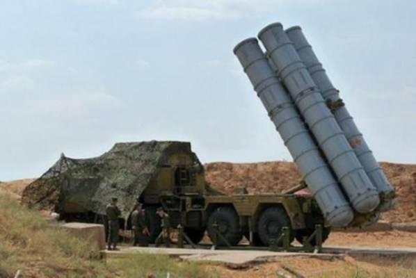 Переговоры опоставках Сирии С-300 неведутся— Кожин