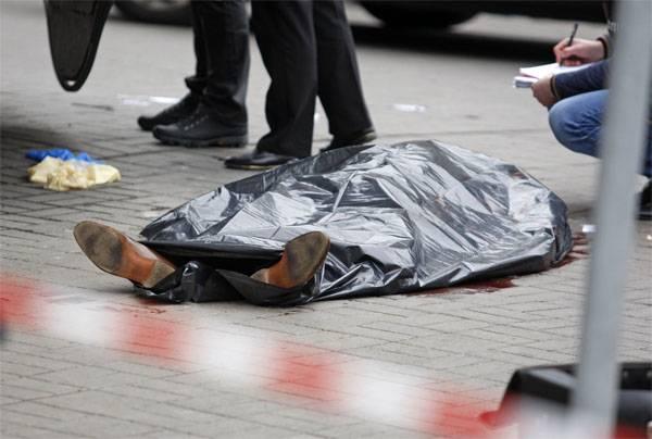 """¿Quién mató a Voronenkov? La investigación ucraniana ahora """"lo sabe todo"""""""