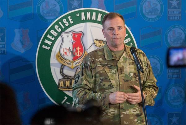 美国将军:俄罗斯是一个强大的国家,但只了解权力