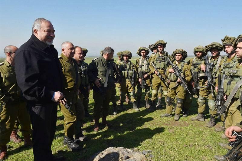 Das Oberhaupt des Verteidigungsministeriums Israels wandte sich an Assad. Wofür ist gerufen?