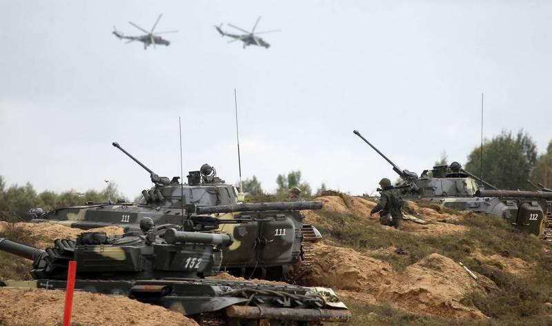 Si sono ripresi rapidamente. La NATO ha notato le capacità militari uniche della Russia